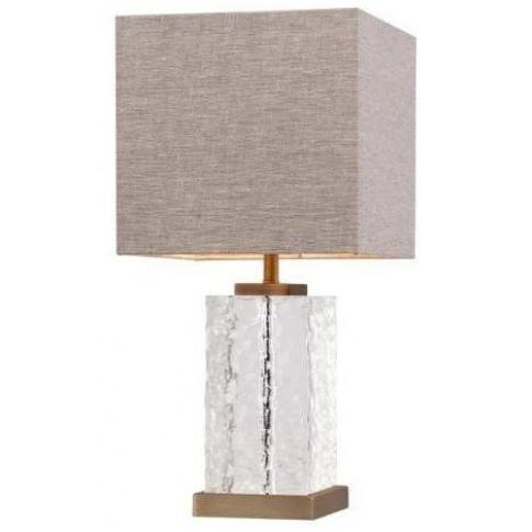 Rv Astley Ardal Crystal Table Lamp