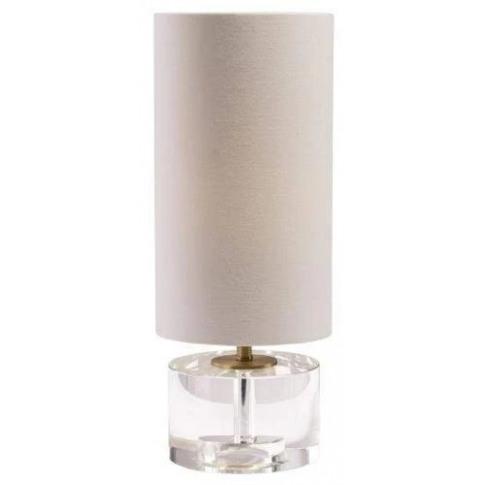Rv Astley Catlee Crystal Table Lamp