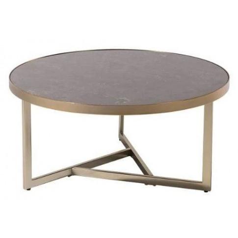 Rv Astley Cullen Marble Coffee Table