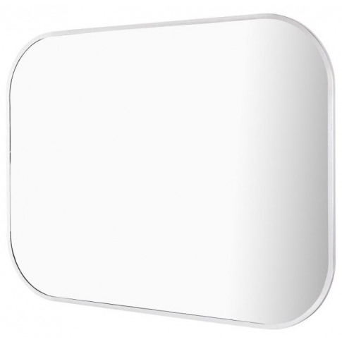 Rv Astley Dallet Stainless Steel Wall Mirror