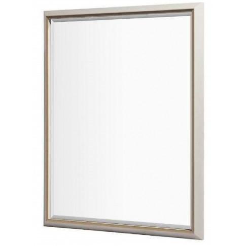 Rv Astley Devon Pale Grey Wall Mirror