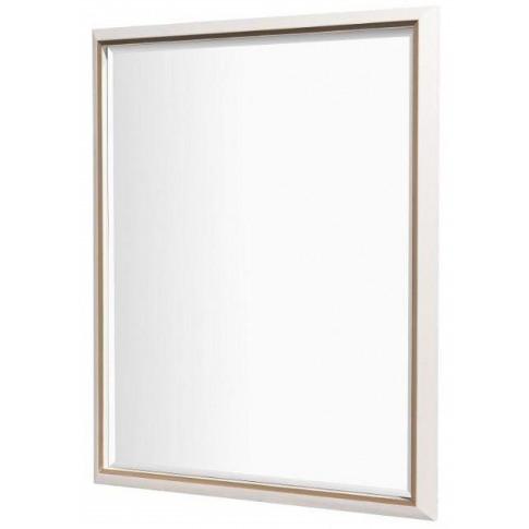 Rv Astley Devon White Wall Mirror
