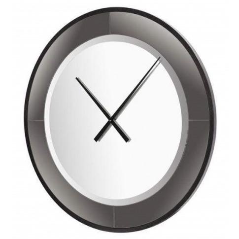 Rv Astley Donets Smoke Mirror Clock