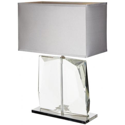 Rv Astley Lauren Crystal Table Lamp