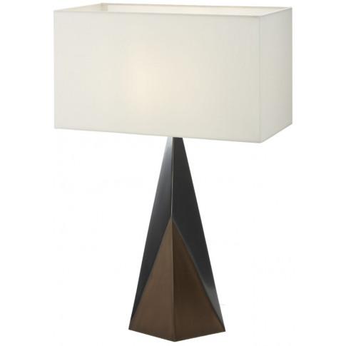 Rv Astley Quinn Bronze Table Lamp