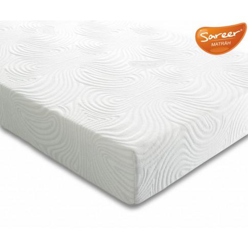 Sareer Matrah Latex 6ft Super Kingsize Foam Mattress