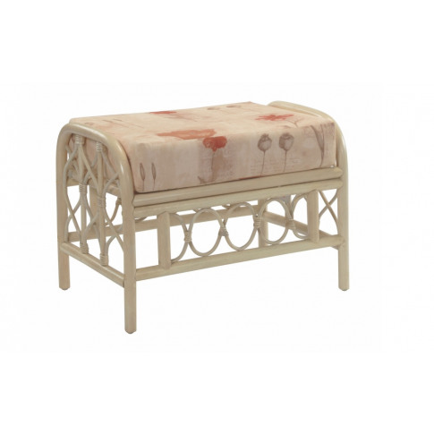 Desser Morley Footstool And Cushion