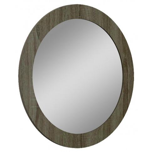 Sophia Grey High Gloss Mirror