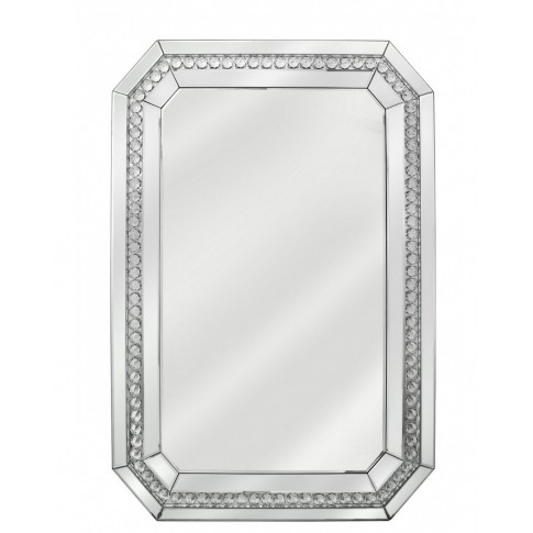 Titan Crystal Wall Mirror
