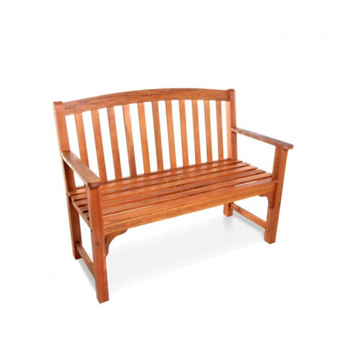 Billyoh Windsor High Back Bench - 2 Or 3 Seater - 2 ...
