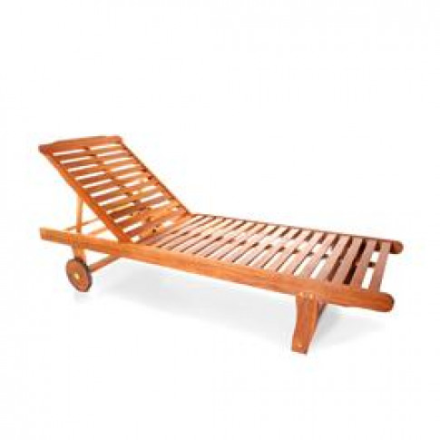 BillyOh Windsor Sun Lounger - Lounger & Navy Blue Cu...