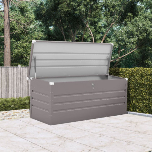 BillyOh Boxer Metal Storage Box - 3x2 Warm Grey