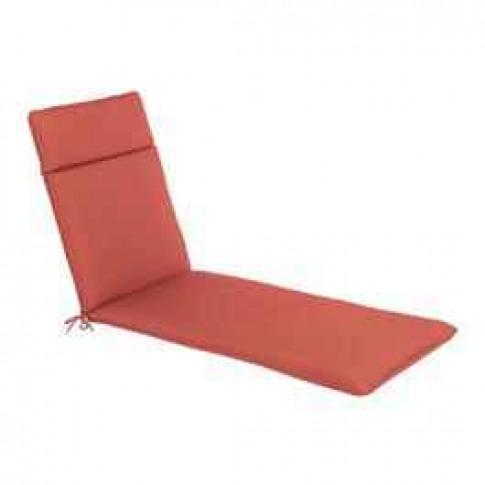 The CC Collection - Garden Lounger Cushion - Terraco...