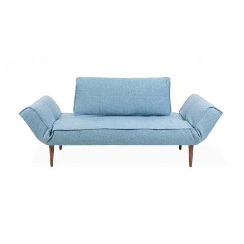 Heal's Tilt Sofa Bed Light Blue
