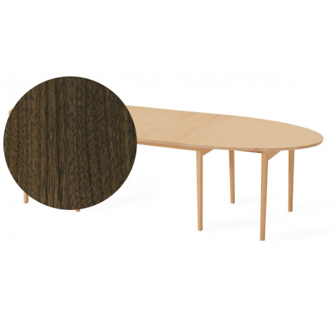 Heal's Ellipse Extending Dining Table 6 - 10 Seater ...