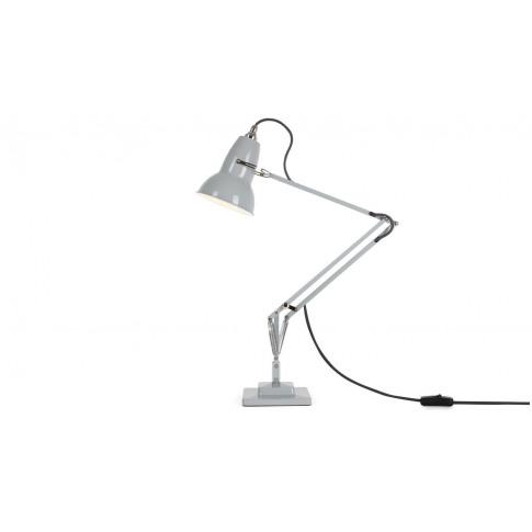 Anglepoise Original 1227 Desk Lamp Dove Grey