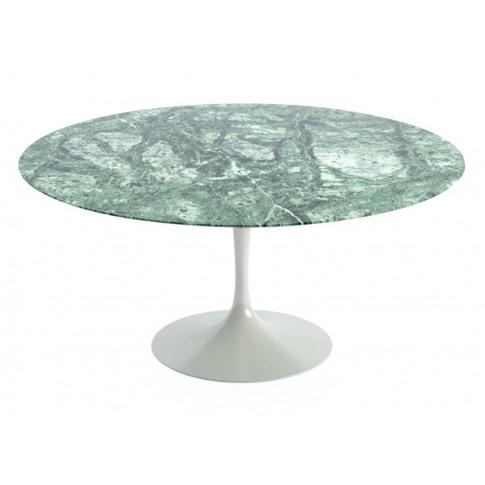 Knoll Saarinen Tulip Round Dining Table Verdi Alpi M...