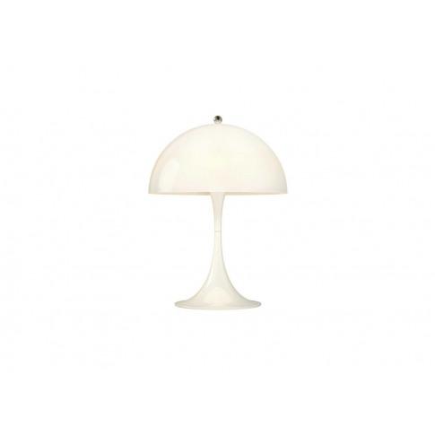Louis Poulsen Panthella Table Lamp Mini Opal