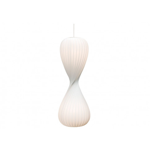 Tr10 Pendant Light White Polyprop Small