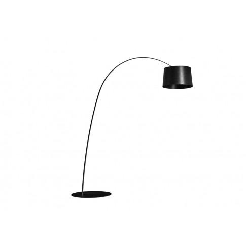 Foscarini Twiggy Floor Lamp Black