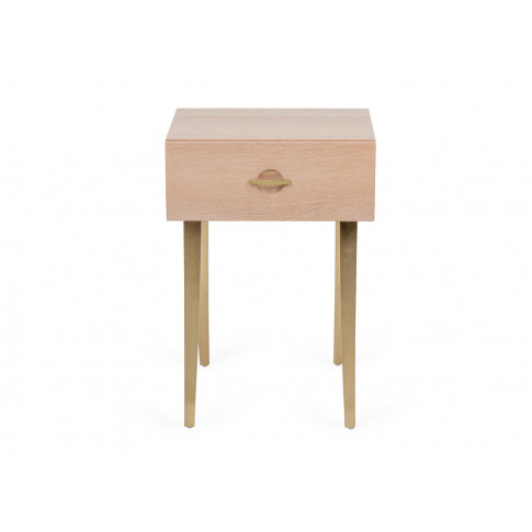 Heal's Crawford Bedside Table