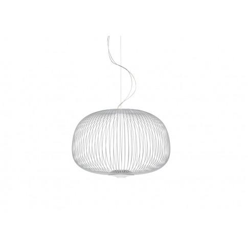 Foscarini Spokes 3 Pendant Light White
