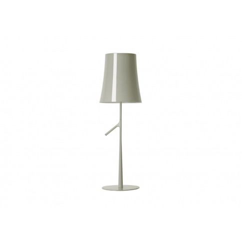 Foscarini Birdie Table Lamp Grey Large