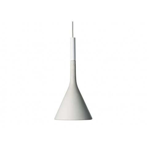 Foscarini Aplomb Led Pendant Light White Small