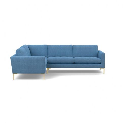 Heal's Eton Left Hand Facing Corner Sofa Tejo Recycl...