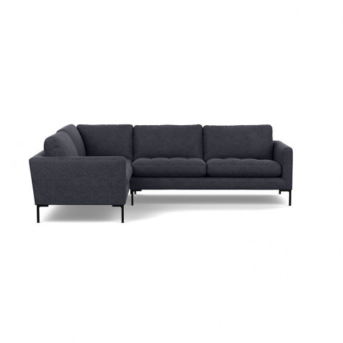 Heal's Eton Left Hand Facing Corner Sofa Texture Soo...
