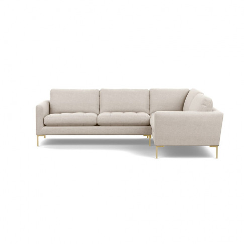 Heal's Eton Right Hand Facing Corner Sofa Texture Li...