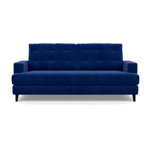 Heal's Mistral 3 Seater Sofa Smart Luxe Velvet Azure...