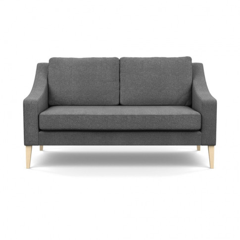 Heal's Richmond 2 Seater Sofa Tejo Recycled Noir Nat...