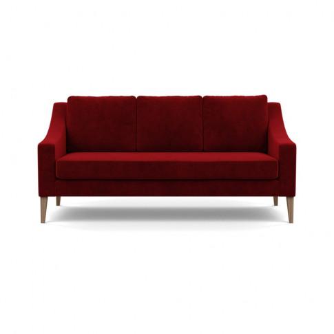 Heal's Richmond 3 Seater Sofa Smart Luxe Velvet Mulb...