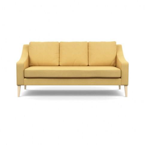 Heal's Richmond 3 Seater Sofa Tejo Recycled Ochre Na...