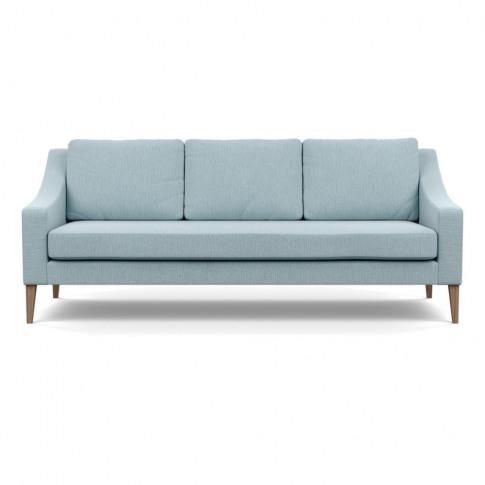 Heal's Richmond 4 Seater Sofa Smart Linen Mix Duck E...
