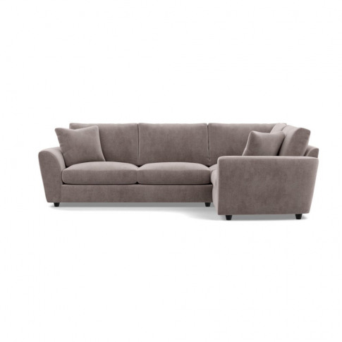 Heal's Snooze Right Hand Facing Corner Sofa Smart Lu...