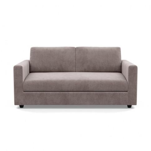 Heal's Nimbus Ii 3 Seater Sofa Smart Luxe Velvet Mus...