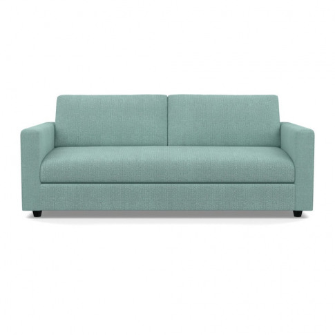 Heal's Nimbus Ii 4 Seater Sofa Tejo Recycled Teal Bl...