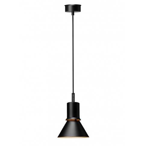 Anglepoise Type 80 Pendant Light Matte Black