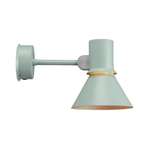 Anglepoise Type 80 Wall Light Pistachio Green