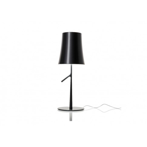 Foscarini Birdie Table Lamp Graphite Large