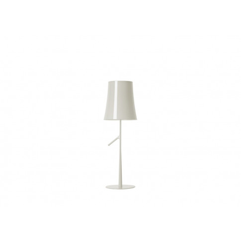 Foscarini Birdie Table Lamp White Small