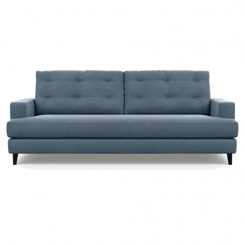 Heal's Mistral 4 Seater Sofa Capelo Linen Mineral Bl...