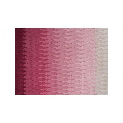 Linie Design Acacia Rug Pink 200 X 300 Cm