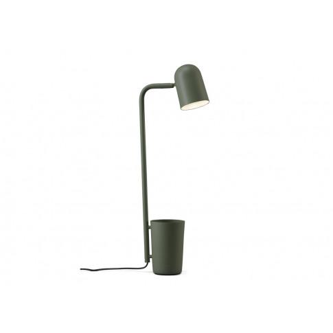 Northern Buddy Table Lamp Dark Green