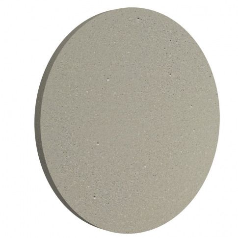 Flos Camouflage Wall Light 240 2700k Concrete