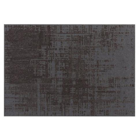 Gandia Blasco Canevas Abstract Charcoal Rug 200x300cm
