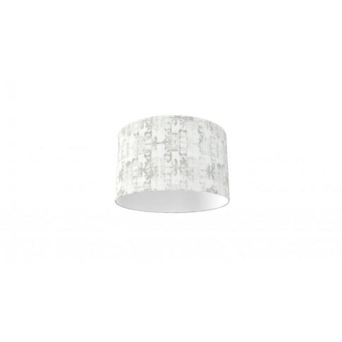 Colefax & Fowler Hankin Shade Silver Medium