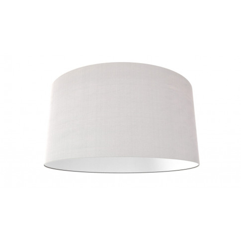 Colefax & Fowler Lucerne Shade Pewter Extra Large